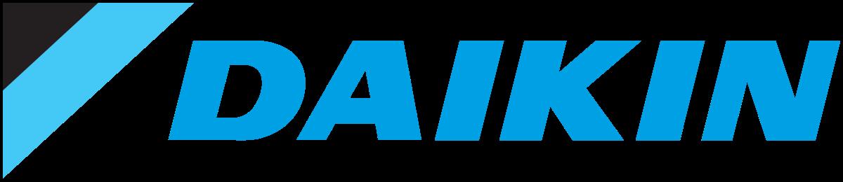 DAIKIN_logo Assistenza, Installazione, Manutenzione - caldaie, condizionatori e scaldabagno a gas Roma
