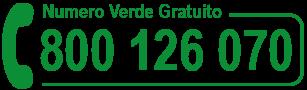 numero_verde_climacontrol Contatti